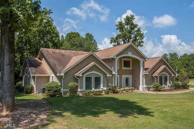 Sharpsburg Single Family Home For Sale: 90 Hazelridge Ln