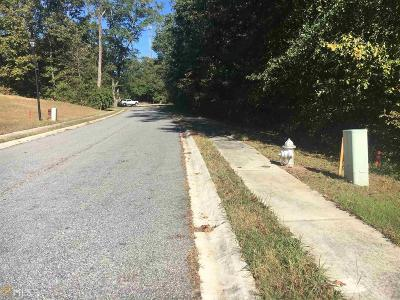 Hartwell Residential Lots & Land For Sale: Fairview Station #Lot 14