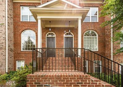 Atlanta Condo/Townhouse New: 1181 Providence Pl