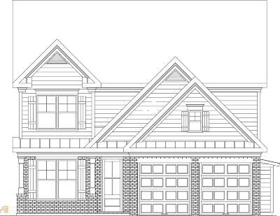 Atlanta Single Family Home New: 1790 NW Sanford Dr #563