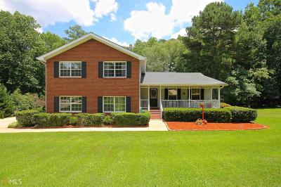 McDonough Single Family Home New: 1018 James Madison