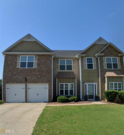 Carroll County, Douglas County, Paulding County Single Family Home New: 91 Vivid Lane #23