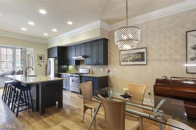 Atlanta Condo/Townhouse New: 440 Bill Kennedy Way