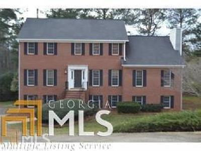 Snellville Single Family Home New: 2381 Ciji Cir #9