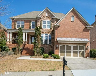 Alpharetta Single Family Home New: 11235 Avery Cove Ct
