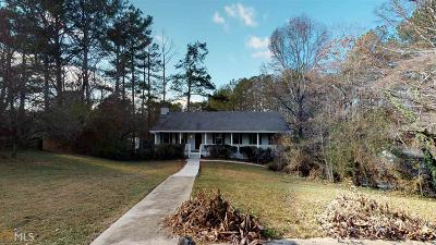Marietta Rental New: 2727 Berry Ct