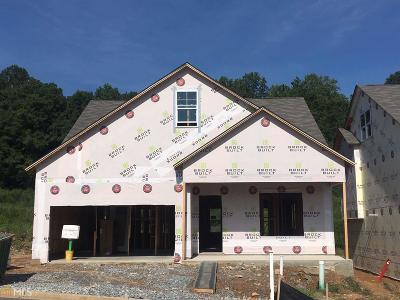 Atlanta Single Family Home New: 1830 NW Sanford Dr #553