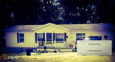Flowery Branch Single Family Home For Sale: 6244 Malibu