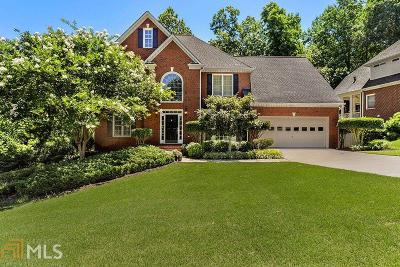 Roswell Single Family Home New: 1675 Settindown Dr