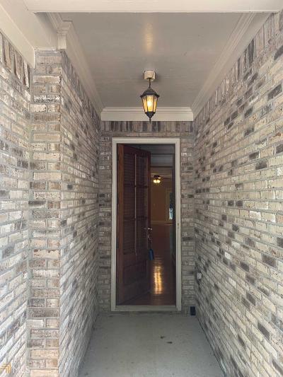Alpharetta Condo/Townhouse New: 175 Woodhaven Way