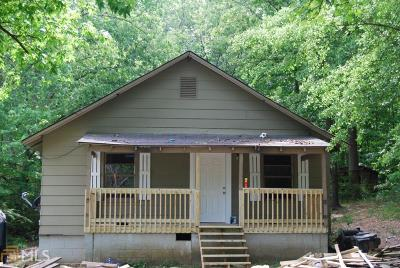 Hall County Multi Family Home New: 5264 Hewell Rd