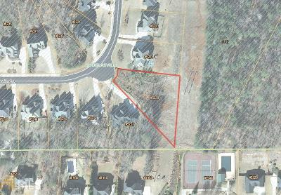 Douglas County Residential Lots & Land For Sale: 5228 Prestley Crossing Ln #7