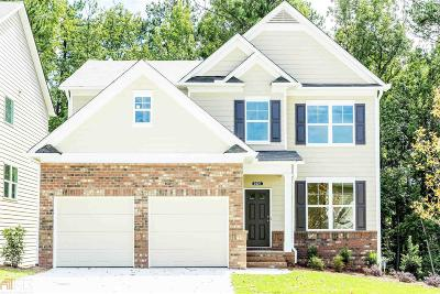 Cobb County Single Family Home New: 4244 Linworth Boulevard