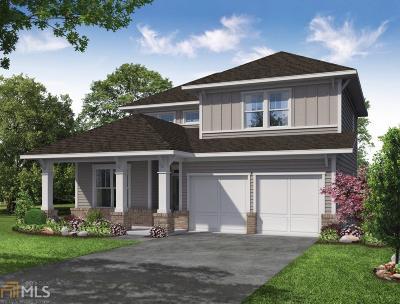 Single Family Home New: 1391 Sugarmill Oaks Ave