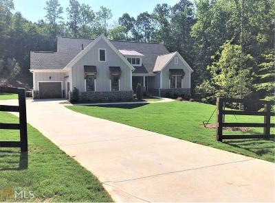 Milton Single Family Home For Sale: 15825 Burdette Ct