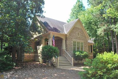 Pine Mountain Single Family Home New: 114 Longleaf Way