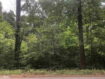 Covington Residential Lots & Land New: Flat Rock Trl