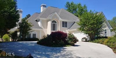Johns Creek Single Family Home New: 6110 Standard View Dr