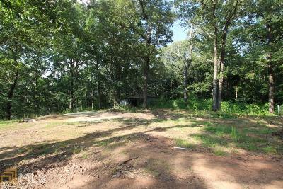 Hall County Farm For Sale: 8100 Mud Creek Rd