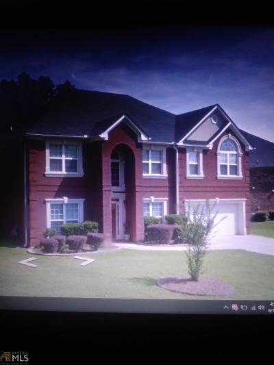 Conyers Single Family Home For Sale: 3000 Sherman Lndg
