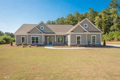 Williamson Single Family Home For Sale: 297 Golden Cloud Ct