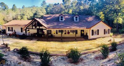 Blue Ridge Single Family Home For Sale: 304 Deer Watch Ln