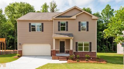 Senoia Single Family Home New: 155 Filson Dr