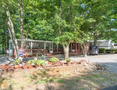 Cleveland Single Family Home New: 55 Maple Wood Ln #101