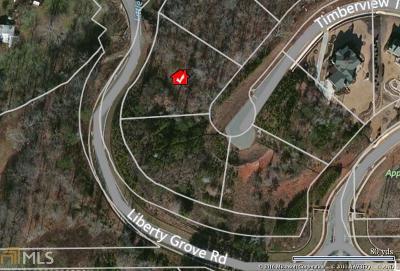 Alpharetta GA Single Family Home New: $899,900