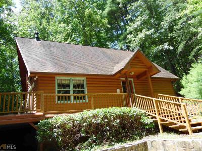White County Single Family Home For Sale: 707 Laurelwood