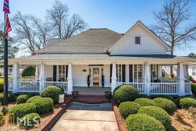 Dallas Single Family Home For Sale: 174 Confederate Ave
