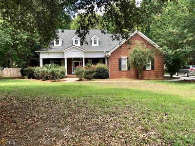 Statesboro Single Family Home For Sale: 2019 Glen Oaks Dr