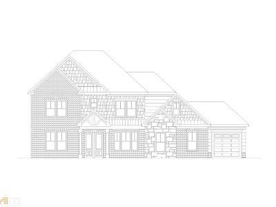 Jefferson Single Family Home New: 5960 Fairway Park Ln