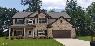 Covington Single Family Home New: 205 Tanglewood Dr #29