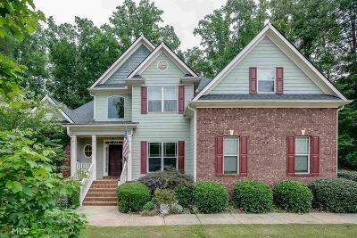 Jefferson Single Family Home New: 469 Billie Dean Dr