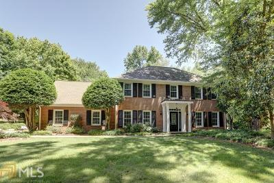 Marietta Rental New: 4533 Middlebury Ct