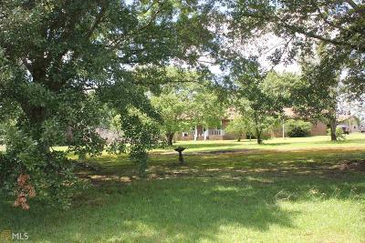 Good Hope Single Family Home For Sale: 4890 Georgia Highway 83