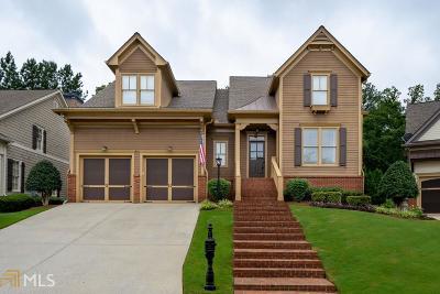 Powder Springs Single Family Home New: 774 Jackson Miller Cir