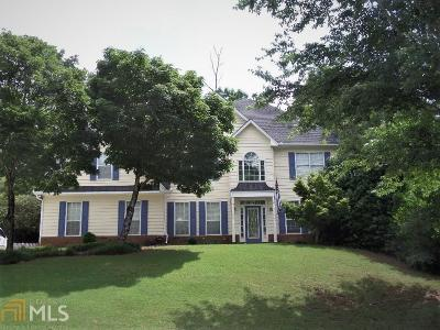 Suwanee Single Family Home New: 4023 Rosewood View Dr