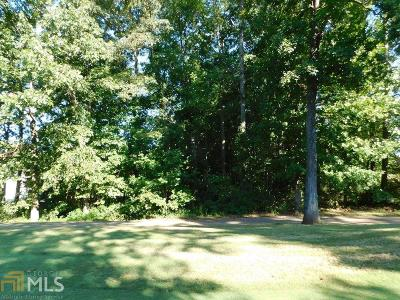 Douglas County Residential Lots & Land For Sale: 1036 Overlook Dr