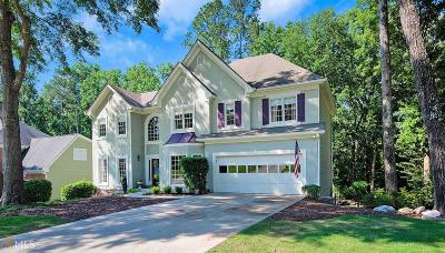 Lawrenceville Single Family Home New: 1240 Lochshyre