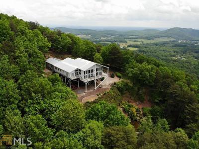 White County Single Family Home For Sale: 567 Deer Run Trl