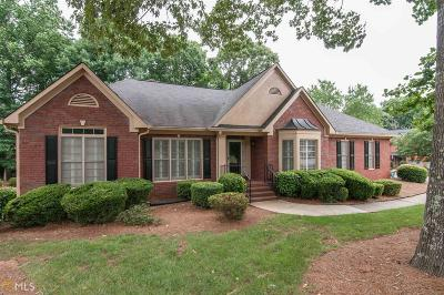Lawrenceville Single Family Home New: 368 Lake Forest Ct