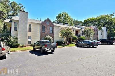 Stone Mountain Condo/Townhouse New: 4354 Thunder Fork Drive