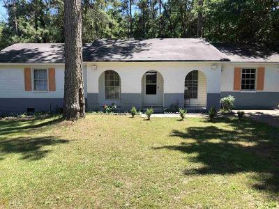 Covington Single Family Home New: 9101 NE Settlers Grove Rd