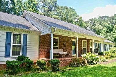 Lagrange Single Family Home New: 95 Taylor Len Dr
