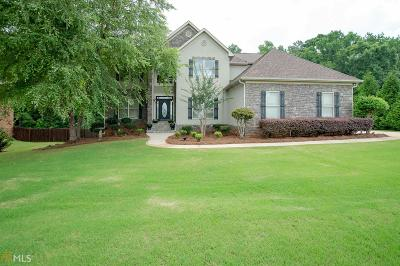 McDonough Single Family Home New: 164 Shelton Dr
