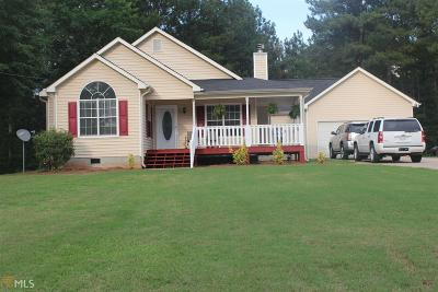 Butts County Single Family Home For Sale: 107 Glavine