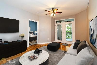 Element Condo/Townhouse For Sale: 390 17th St #3062