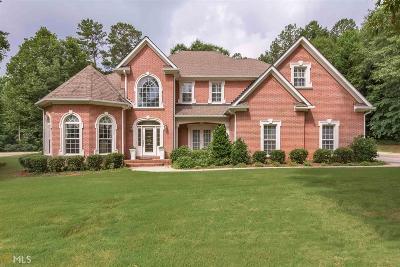 Sharpsburg Single Family Home For Sale: 75 Belleview Ridge